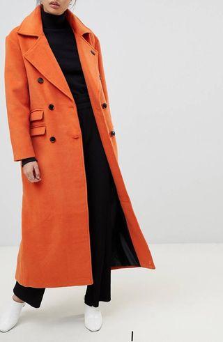 Neon Rose Overcoats
