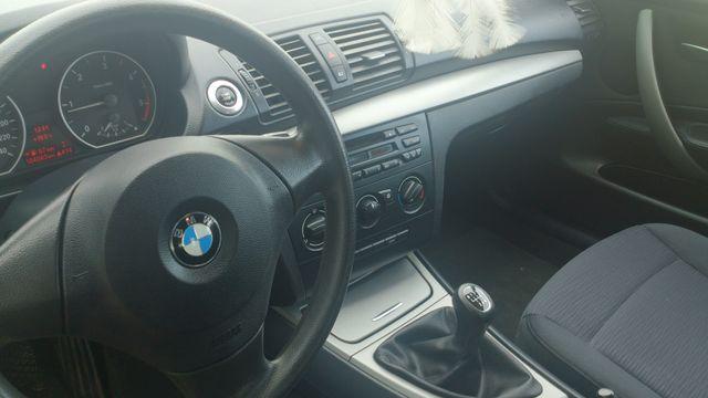 BMW Serie 1 118D 2009