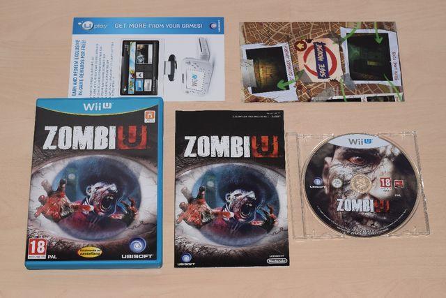 Zombi U [Wii U]