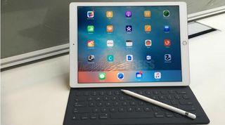 Ipad Pro 4 + lápiz + teclado ESCUCHO OFERTAS!!