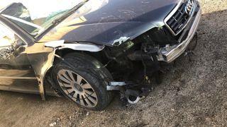 Audi a8 4.2 v8 gasolina