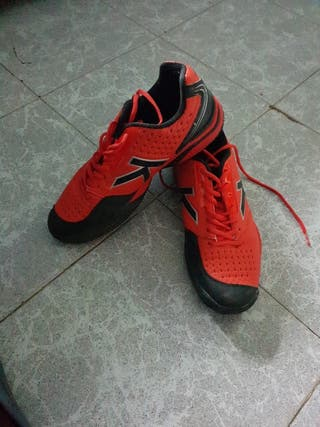 zapatos padel