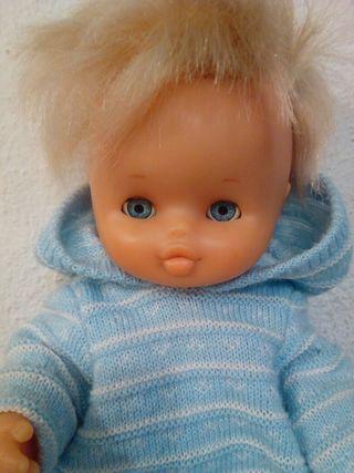 muñeca antigua currin de famosa