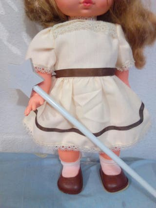 conjunto muñeca trudy