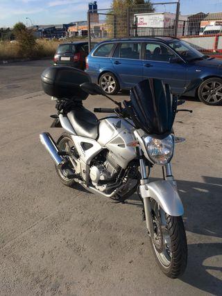 Honda cbf 250 NUEVA