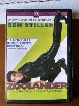 DVD Zoolander