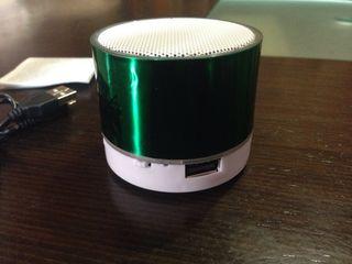 Mini-altavoz Bluetooth