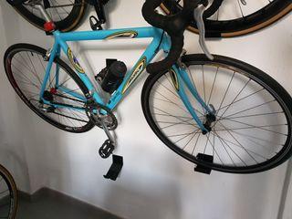 bicicleta Nicole aluminio 7005