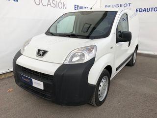 Peugeot Bipper furgon