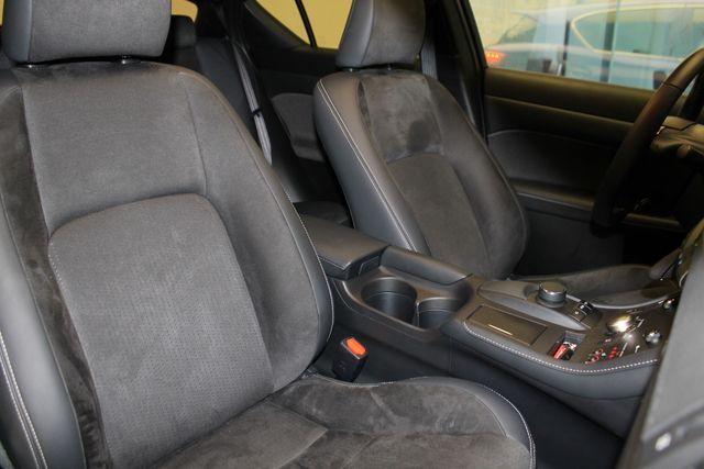 Lexus CT 2018 hybrido casi nuevo nacional concesio