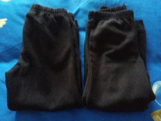 pantalón chándal t4