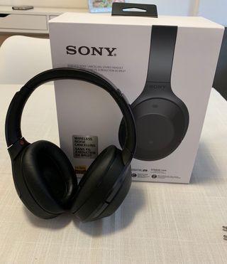 Auriculares inalámbricos Sony MDR1000X