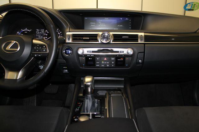 Lexus GS 2018 edition 300h hybrido garantia oficia