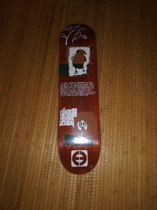 tabla skate planet earth
