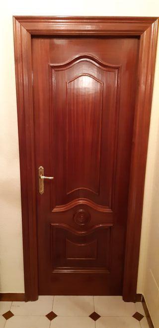 Puertas de paso de segunda mano por 40 en ja n en wallapop for Puertas de paso segunda mano