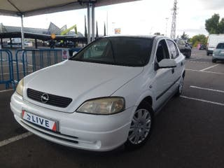 UF040491 Opel Astra 1.6 Basis 2002