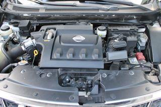 Nissan Murano tekna garantia 1 año impecable