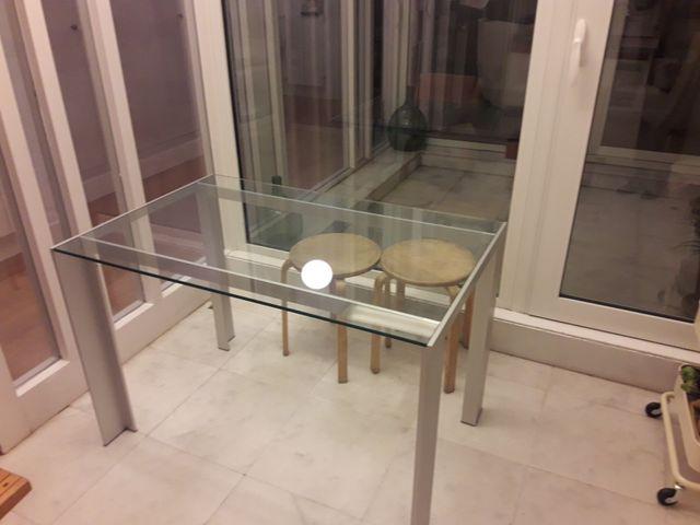 Mesa cocina de diseño o escritorio STUA de segunda mano por 100 € en ...
