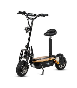 Patinete/Scooter Eléctrico plegable 2000w