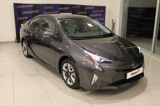 Toyota Prius 2018 solo 3900 kms garantia Toyota