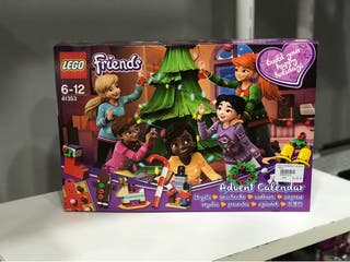 LEGO FRIENDS NUEVO