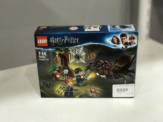 LEGO HARRY POTTER NUEVO