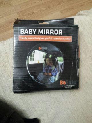espejo BABY MIRROR