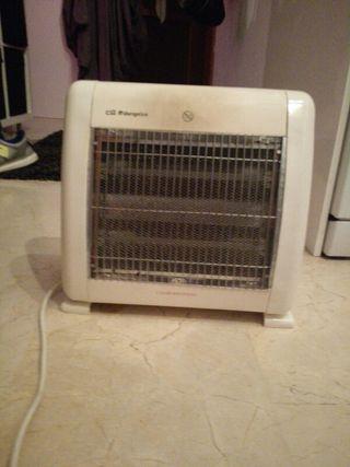 calentador