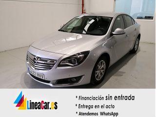 Opel Insignia 2014 2.0 CDTI ecoFLEX StartStop 120