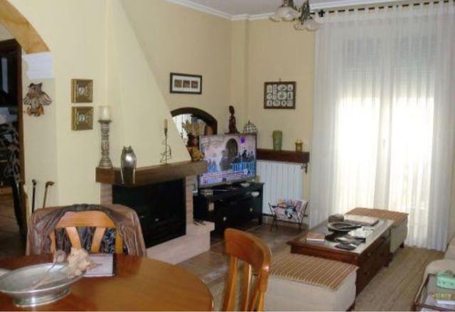 Casa en venta (Villamarciel, Valladolid)