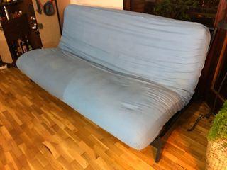 Futon/sofá