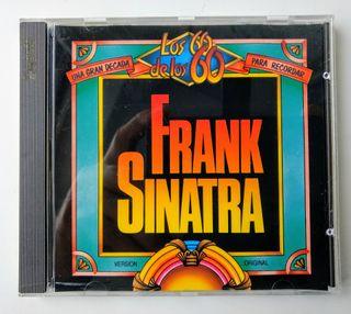 Cd. FRANK SINATRA