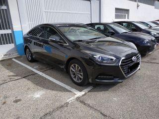 Hyundai i40 2017