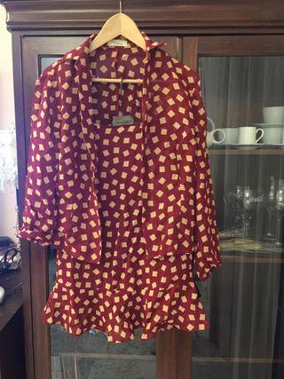 Conjunto ropa mujer talla 40