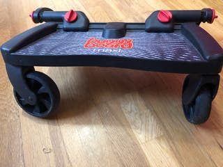 Patinete universal Buggy board / Acoplador carrito