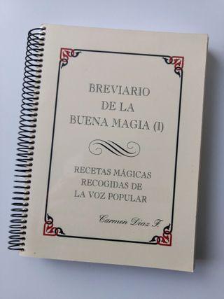 BREVIARIO DE LA BUENA MAGIA (I)
