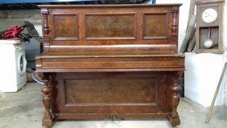 Piano, Piano antiguo (oportunidad)