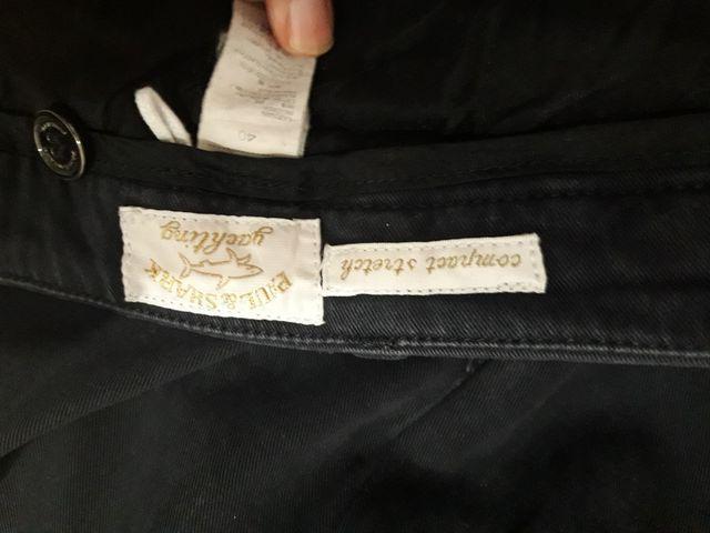 Pantalones mujer Paul&Shark.