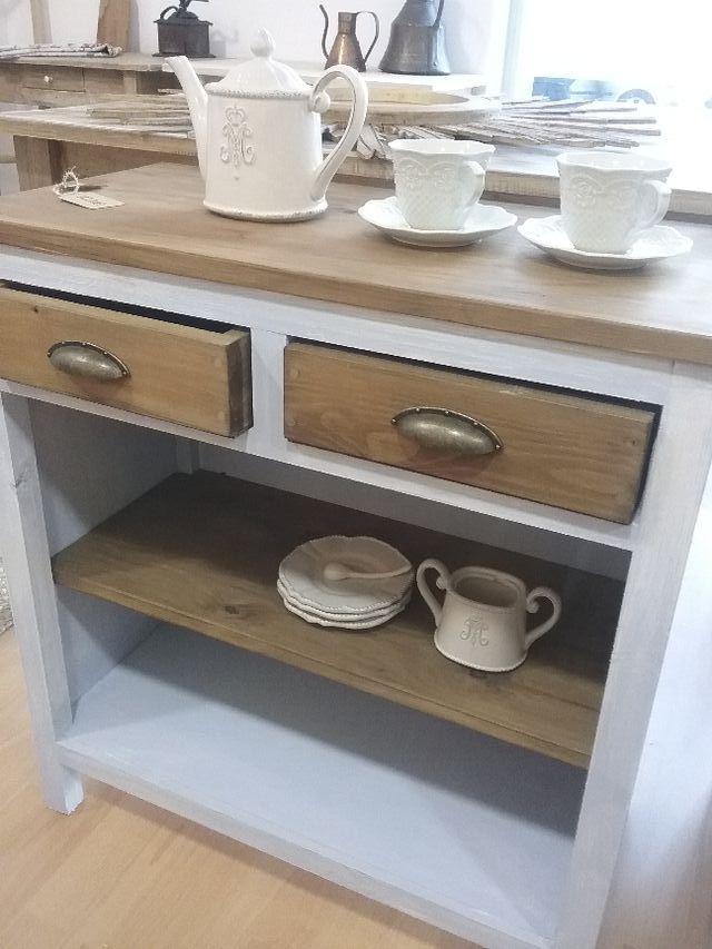 Mueble auxiliar cocina de segunda mano por 240 € en Barcelona en ...