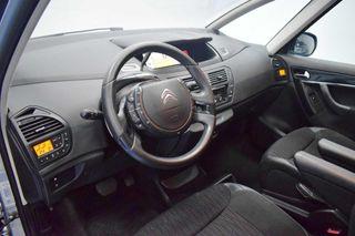 Citroën Grand C4 Picasso 2.0 HDI 160CV 5 PUERTAS CAS EXCLUSIVE