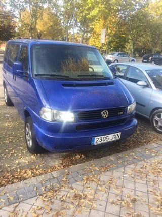 Volkswagen Multivan 1999