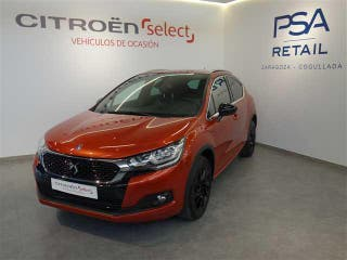 DS DS 4 Crossback 1.6 BlueHDI Style 88kW (120CV)