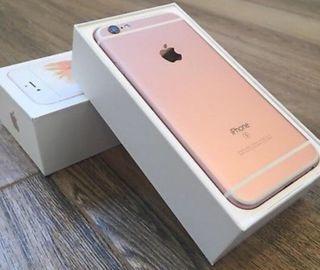 *Iphone 6S Oro Rosa*