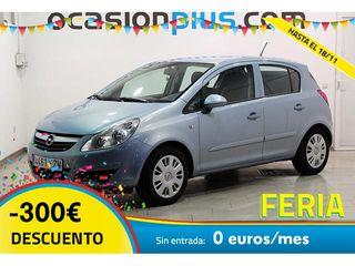 Opel Corsa 1.3 CDTi Cosmo ecoFlex 55 kW (75 CV)
