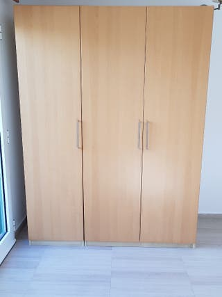 ropero de Ikea