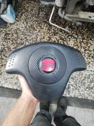 airbag seat ibiza, seat cordoba
