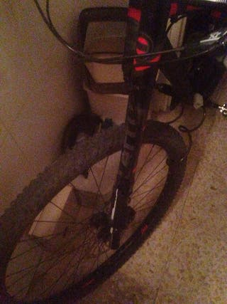 Cannondale F29 carbon full