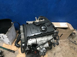 Despiece motor bkd 2.0tdi 140cv