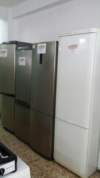 Liquidaci n frigor fico de segunda mano por 155 en reus en wallapop - Muebles segunda mano reus ...