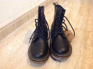 Zapatos De Mano Mujer Dr 90 Por Martens Segunda w4aP8wq